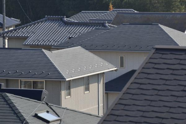 屋根の防水とルーフィングについて