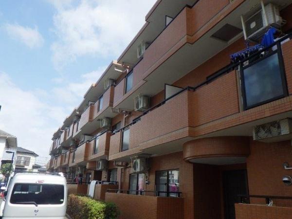 町田市でマンション大規模修繕工事