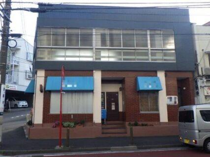 横浜市神奈川区でテナントビル改修工事